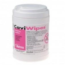 CAVIWIPES dezinfekční ubrousky 160 ks v doze