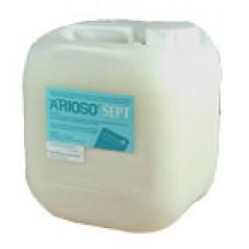 ARIOSO SEPT antibakteriální mýdlo kanystr  5 l