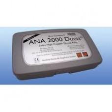 ANA 2000 HCAA DUETT 400