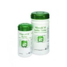 MIKROZID AF dezinfekční ubrousky, 150 ks doplňkové balení v sáčku