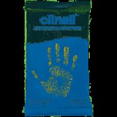 AKCE do 30.9.2021 CLINELL antibakteriální dezinfekční ubrousky rukou 100 ks