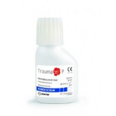 TRAUMACEL-P hemostatický prášek 2g