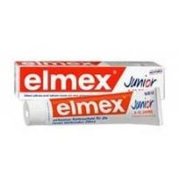 ELMEX JUNIOR zubní pasta 6 - 12 let 75 ml