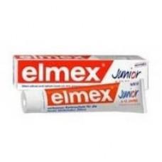 ELMEX JUNIOR zubní pasta 6 - 12 let 75 ml