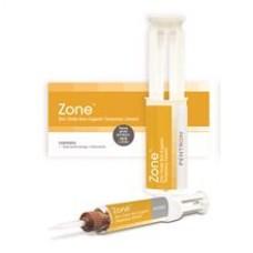 ZONE  zinkoxidový cement bez eugenolu stříkačka 4g