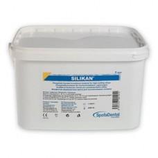 SILIKAN ORIGINAL fosfátová formovací hmota pro vysokotavitelné slitiny, 10 kg