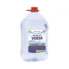 Destilovaná voda pro technické účely, kanystr 5 l