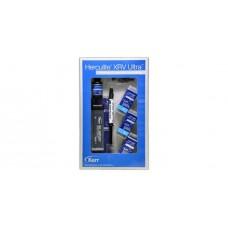 HERCULITE XRV Ultra FLOW refill 2x2 g stříkačka