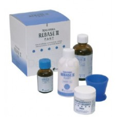 TOKUSO REBASE II Fast Kit