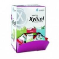 Xylitol bonbony, 100  ks asort