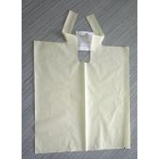 Rouška RICHMOND v roli  50 x 60 cm papír+plast s perforovanými úvazky, 80 ks