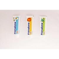 Ochranný krém na ruce  PRIMALONA  s bylinnými extrakty 100 ml, různé druhy