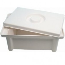 Vana na dezinfekci nástrojů rozměry vnitřní 34x21x12 cm na 3 litry