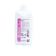 SILONDA LIPID ochranný krém mastný, 500 ml
