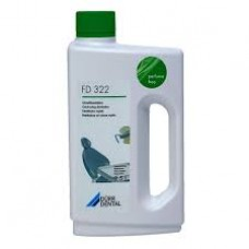 FD 322 dezinfekce malých ploch 2,5 l koncentrát