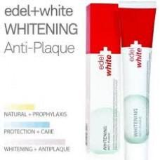 EDEL WHITE zubní pasta bělící Švýc. 75 ml