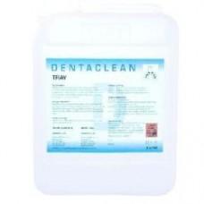 DENTACLEAN TRAY čistič otiskovacích lžic -  liq 2 l