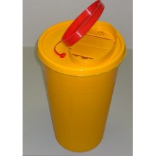 Kontejner (nádoba) na použité jehly  a nebezpečný odpad 700 ml