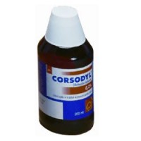 CORSODYL roztok 0,1% 200 ml