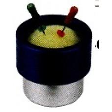 Krabička ENDO GRIP (MINI) bez víčka dia 40mm x výška 35 mm