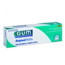 GUM Original White bělící zubní pasta 75ml