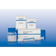 CUPRAL Liquid výplach pro endodoncii a parodontologii 100 ml
