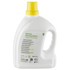 ORBIS Orbi-Sept dezinfekce na odsávačky 2,5 l lahev