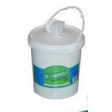 D-WIPES dezinfekční ubrousky 700 ks v kbelíku