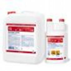 DISCLEEN EXTRA dezinfekční prostředek na bázi kombinovaného účinku KAS a aminu lahev 1 l