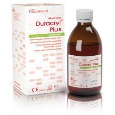 DURACRYL PLUS samopolymerující pryskyřice liq 250g