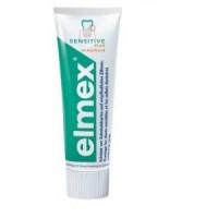 ELMEX SENSITIVE PLUS zubní pasta zelená 75 ml