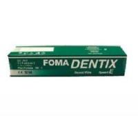 RTG film FOMA DENTIX E 3 x 4cm 150 ks