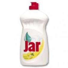 JAR čistící prostředek na nádobí s vůní ovoce, 450 ml nebo 900 ml